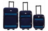 walizki komplet  901