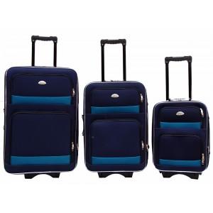 walizki komplet  801